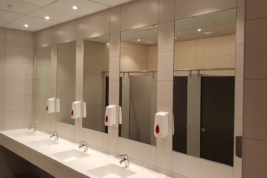 Mirrors, Glass & Glazing