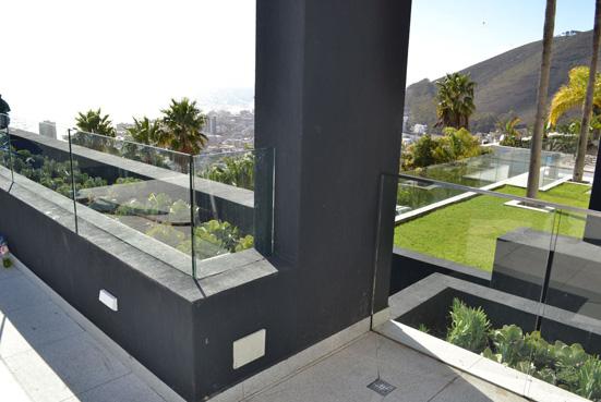 Aliminium Doors & Windows - Residential