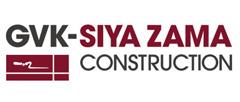 GVK-SIYA ZAMA Construction