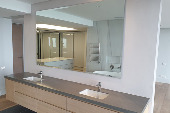 Mirrors, Glass & Glazing - Residential